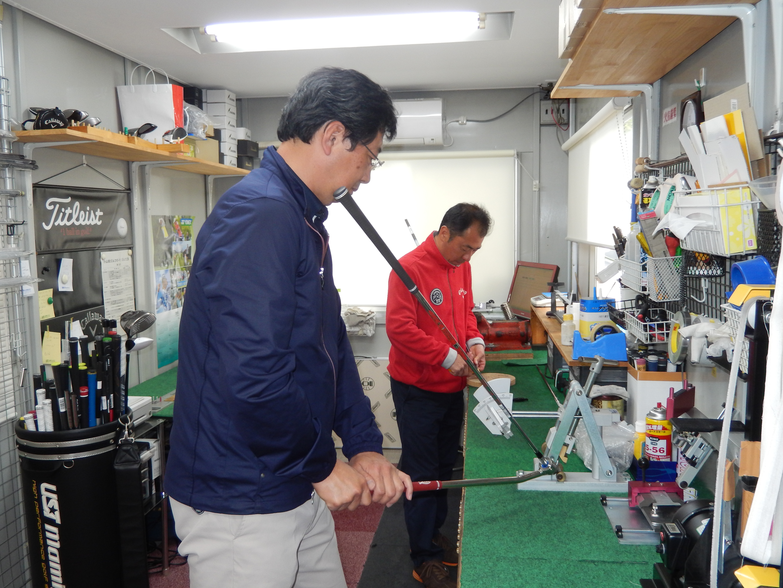 ガーデン 小山田 ゴルフ